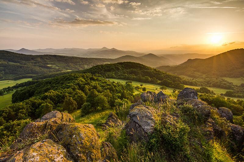 Česká příroda a krajina