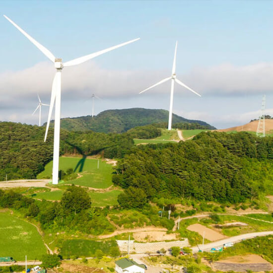 Posílit rozvoj obnovitelných zdrojů.